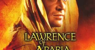 نت اهنگ فیلم لورنس عربستان