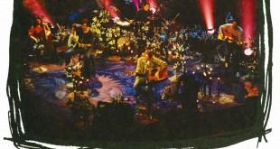 81fXt2LqjLL. SL1425  310x165 - کتاب نت و تبلچر البوم  MTV Unplugged in New York برای گیتار
