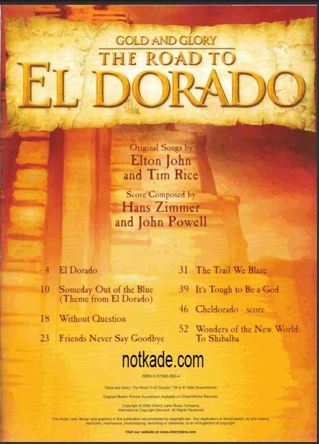 The_Road_To_El_Dorado