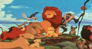 نت انیمیشن شیر شاه