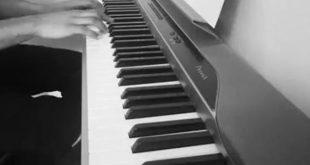 نت آهنگ Point Mort یان تیرسن برای پیانو