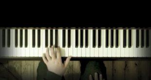 نت پیانوی Tabarly از یان تیرسن