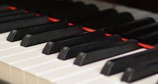 نت آهنگ Faith از جورج مایکل برای پیانو و ویولن