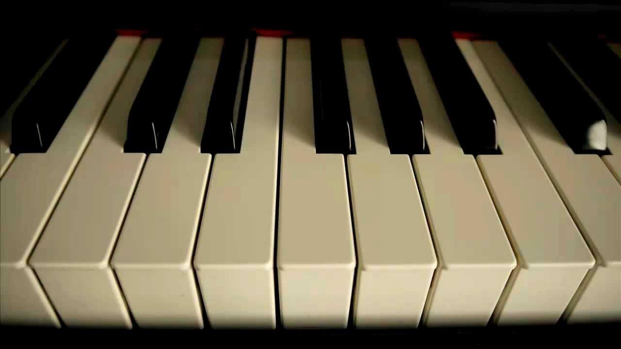 نت قطعه Secret Love Song برای پیانو