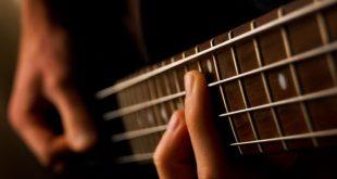 نت و تبلچر آدما از گوگوش برای گیتار