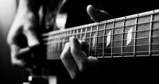 نت و تبلچر قطعه Desperado برای گیتار