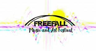 نت پیانوی قطعه Free Fall