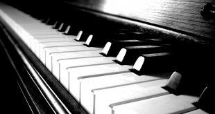 نت آذری سوگیلی جانان برای پیانو به همراه نت وکال قطعه