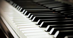 نت پیانوی آهنگ Because of You