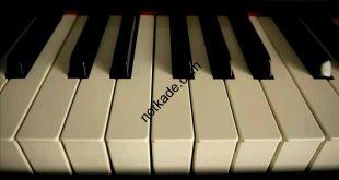 نت پیانوی آهنگ هربار این درو از ماکان بند