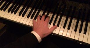نت پیانوی فیلم up