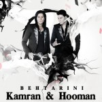 Kamran & Hooman - Behtarini